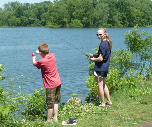 2012 – Take Kids Fishing Day