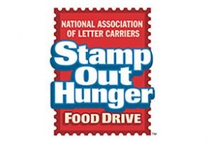 2013 – NALC Food Drive