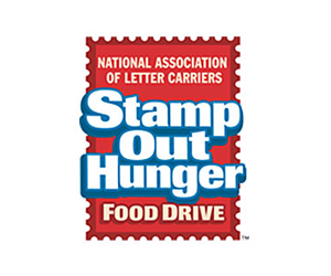 22nd Annual NALC Food Drive @ La Crosse | Wisconsin | United States