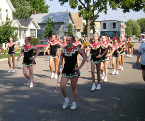 2013 – Labor Day Celebration and Parade