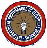 Affiliates - ibew_logo
