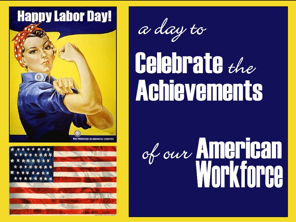 Labor Day Celebration and Parade - Western Wisconsin AFL-CIO