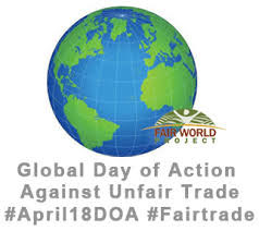Western Wisconsin AFL-CIO joins Global Day against Unfair Trade