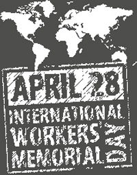 La Crosse Area Workers Memorial Day Event April 28, 2017 at 5pm