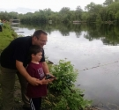 6th Annual Kids Free Fishing Day – June 4, 2017 – All are Welcome!