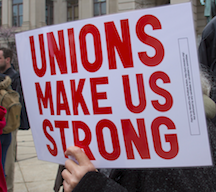 We (unions) See An Opening In The Wake of 'Janus' Ruling