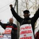 Stop & Shop Strike Ends With V-I-C-T-O-R-Y