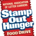 """WWAFLCIO co-sponsor in NALC's annual """"Stamp-Out-Hunger"""" – May 11th"""