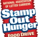 "WWAFLCIO co-sponsor in NALC's annual ""Stamp-Out-Hunger"" – May 11th"