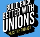 The Senate Cannot Be the Graveyard for Labor Law Reform Again
