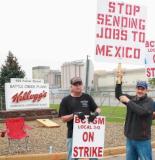U.S. Labor Unions Are Having a Moment